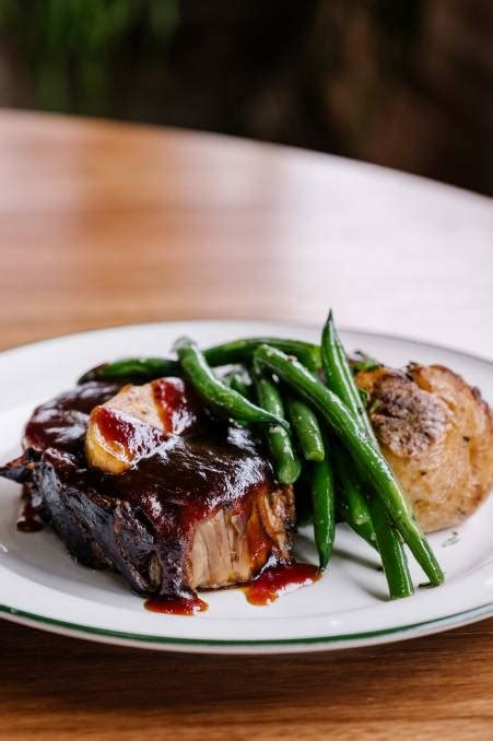 Newcastle Herald food review: The Mighty Hunter Valley ...