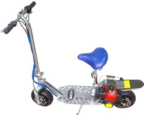 cityroller mit motor scooter mit benzinmotor industriewerkzeuge ausr 252 stung