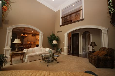Pittsurgh Custom Homes Living Rooms/ Great Rooms Photo Gallery