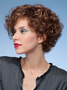 Cheveux Court Bouclé Femme : switch 4 perruque cheveux courts boucles ~ Louise-bijoux.com Idées de Décoration