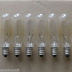 15 Watt Chandelier Light Bulbs by Light Bulbs Great For Salt Ls 15 Watt Candelabra