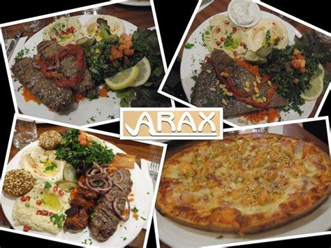 lebanese cuisine arax lebanese cuisine wood pizza sydney