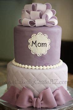 moms bday cake  pinterest birthday cakes elegant