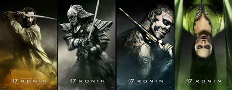 Ronin Samurai Wallpapers