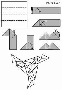 Phizz Unit Origami