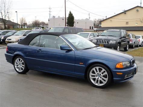 Used Bmw Cincinnati by 2002 Bmw 330ci For Sale In Cincinnati Oh Stock 11477