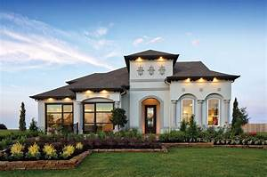 New Homes In Katy Tx