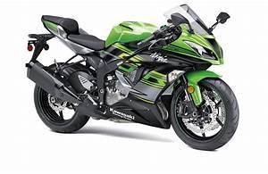 Kawasaki 2018 Ninja Zx