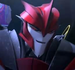 Transformers Prime Knockout Tumblr