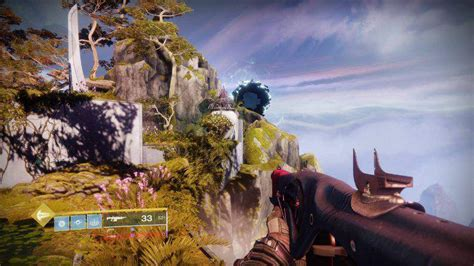 Where To Find Ascendant Challenge 2 In Destiny 2 Forsaken