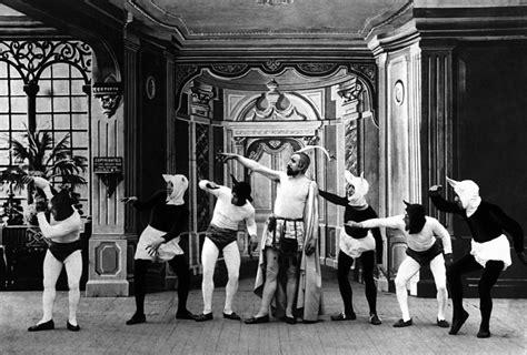 georges méliès cinema magician родоначальнику кинофантастики 150 лет