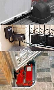 Depannage Portail Automatique Nice : automatisme portails residence porte de garage installation ndec chateauneuf grasse 06 ~ Nature-et-papiers.com Idées de Décoration