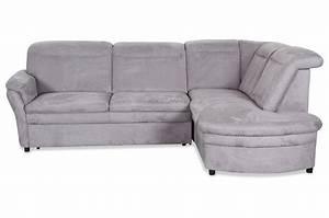 Ecksofa Grau Mit Schlaffunktion : ecksofa xl mit schlaffunktion grau sofas zum halben preis ~ Bigdaddyawards.com Haus und Dekorationen