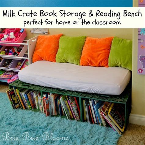 milk  wooden crates diy tutorials