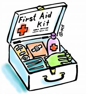 First aid - ESL Resources