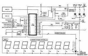 index 54 led and light circuit circuit diagram With led counter circuit
