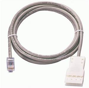 Patch Cord T568b 110 To Rj-45 Type