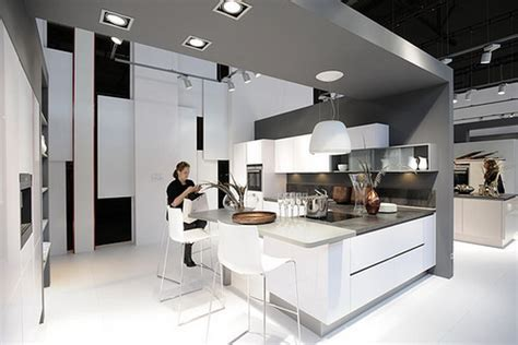 EuroCucina 2014 ? innovation as a center of attention