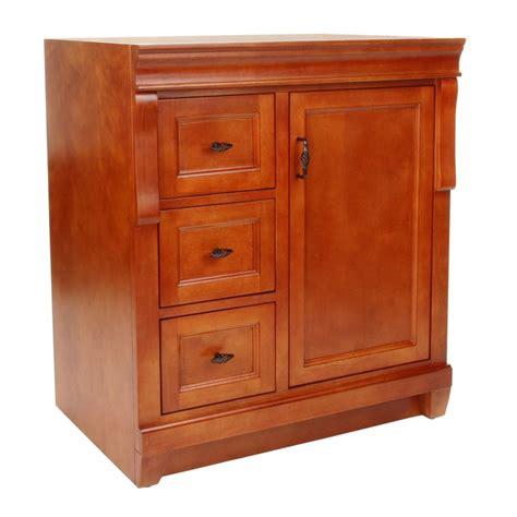 foremost international naples   vanity cabinet
