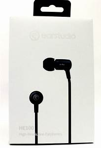 Radsone He100 Earphone Review