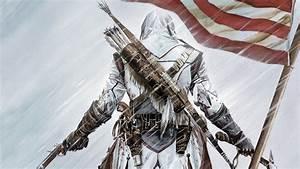 Assassin's Creed 3 HD wallpapers #5 - 1920x1080 Wallpaper ...