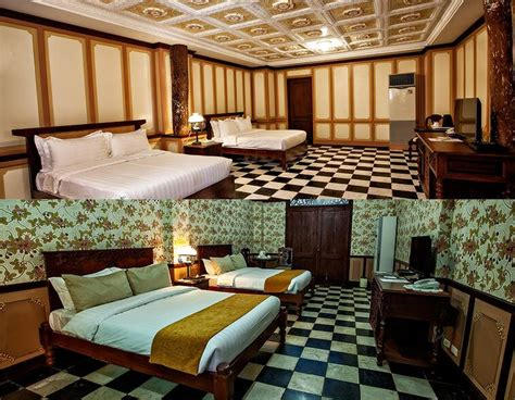 las casas filipinas de acuzar hotel review  stay