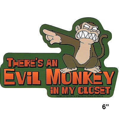 Family Monkey In The Closet by Family Animation Characters Animation