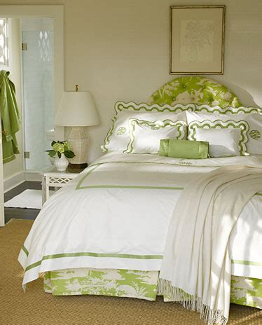 >today's Obsession Monogrammed Bedding  Cassandra Nye