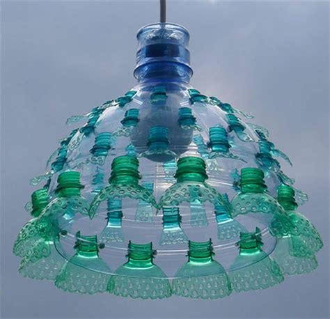 plastic bottle sculptures