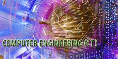 Computer Technology Engineering Hons Science Bachelor Communication