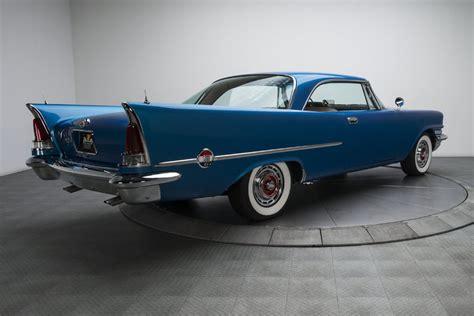 135329 1958 Chrysler 300D | RK Motors Classic and ...