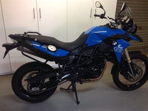 2013 Bmw F800gs Advernture From R2339pm