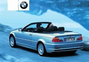 Bmw Automobile 325ci User Guide
