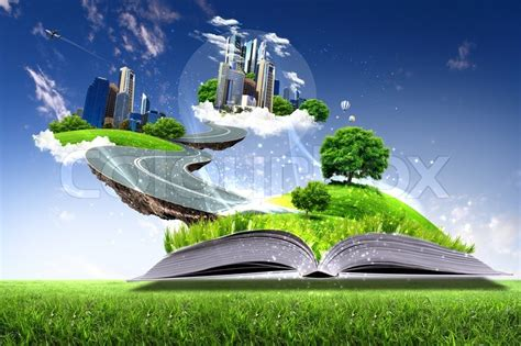 green home plans open book with green nature coming out of its pages