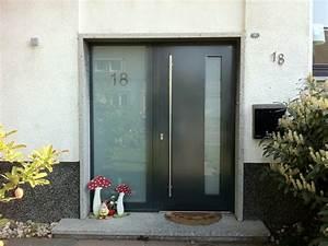 Bilder Von Haustüren : haust r axn5 mit seitenteil ~ Indierocktalk.com Haus und Dekorationen