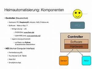Rolladen Per App Steuern : einfache heimautomatisierung auf dem raspberry pi mit python ~ Markanthonyermac.com Haus und Dekorationen