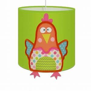 Suspension Chambre Enfant : lampe suspension vert anis louisette pour chambre enfant ~ Melissatoandfro.com Idées de Décoration