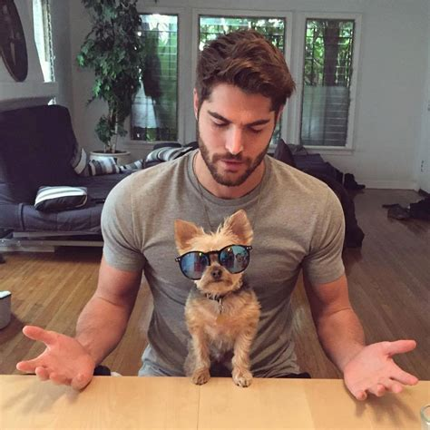 Nick Bateman Handsome Or Cute Male Model Xcitefun Net