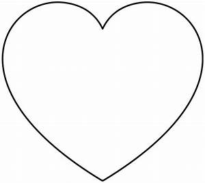Simple Heart  Holiday  Valentines  Valentine Hearts  Basic