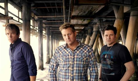 Rascal Flatts Announce Live And Loud Tour Country Music