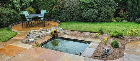 Luke Barklamb  Garden Design Northamptonshire