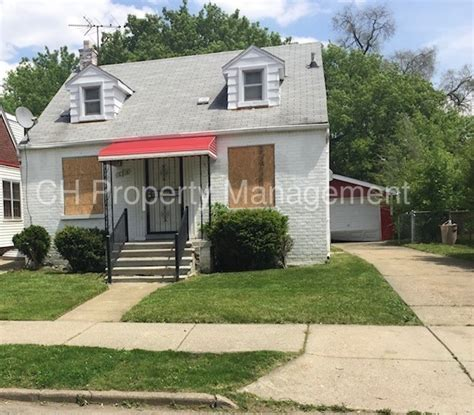 Use our detailed filters to find the perfect place, then get in touch with the property manager. 3 Bedroom Brick Bungalow - House for Rent in Detroit, MI ...