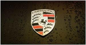 Porsche Logo Meaning And History  Porsche Symbol