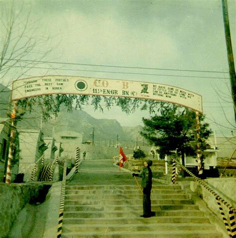 camp stanley korea