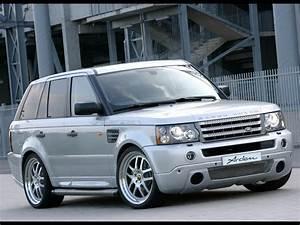 Fake Rover Arden Range - pagenstecher.de - Deine Automeile ...