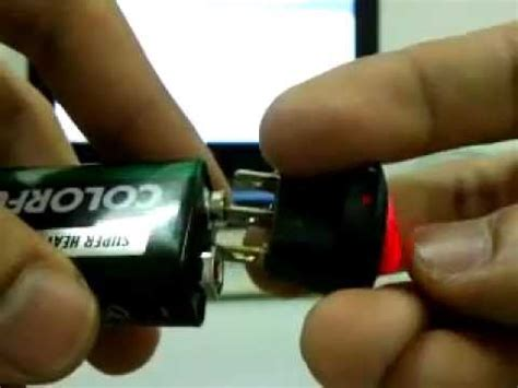 How Wire Lighted Rocker Switch Youtube