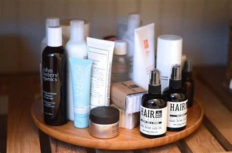 How Organize Beauty Products Storage For Hair