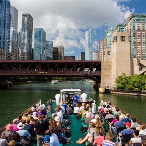Architecture Foundation Boat Cruise Chicago by Chicago Architecture Foundation Caf