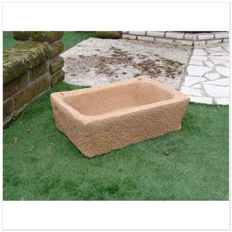 vasi pietra vasi giardino california 540ar613 in pietra ricostruita