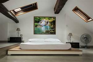 Awesome attic bedroom ideas and designs pictures